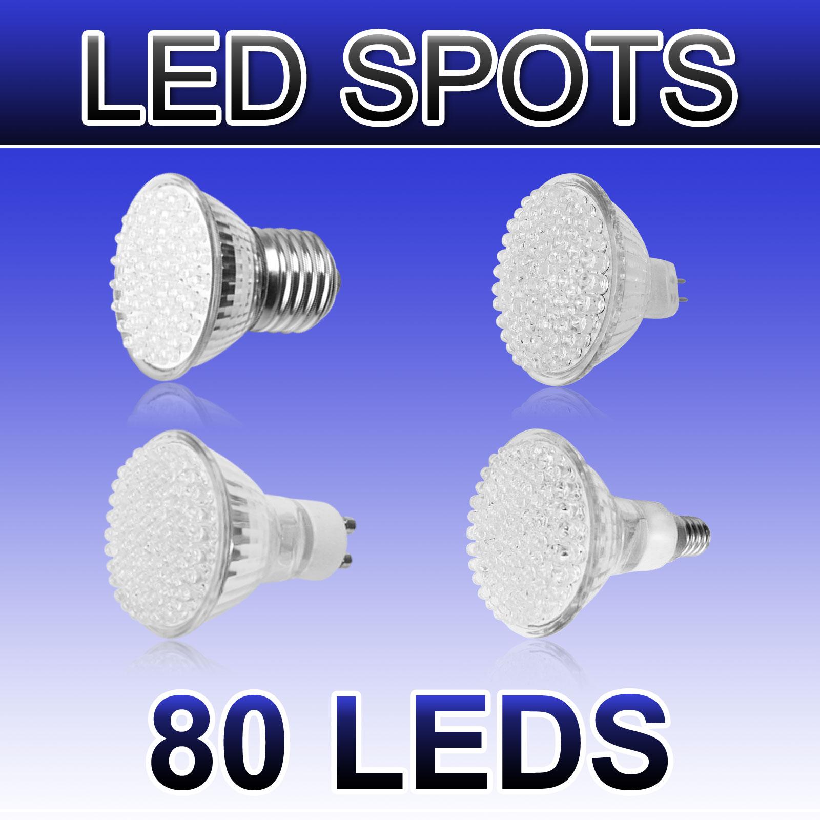 EAXUS-Strahler-mit-80-LED-Dioden-warmweiss-hellweiss-NEU