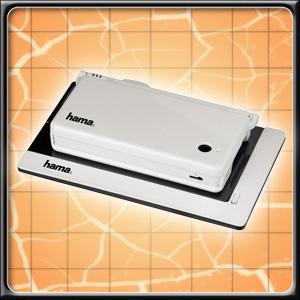 hama induction charger ladeger t fluxity f r ndsi mit. Black Bedroom Furniture Sets. Home Design Ideas