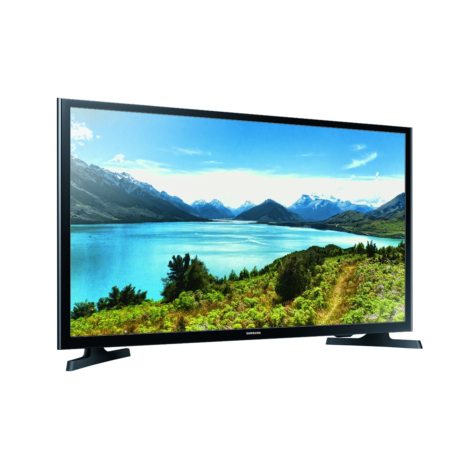 samsung hd led tv fernseher 80 cm 32 zoll bildschirm. Black Bedroom Furniture Sets. Home Design Ideas
