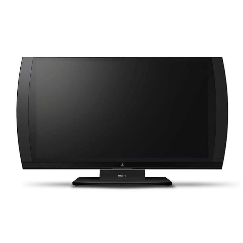Sony Computer<br> Entertainment 3D<br>Bildschirm + 2x 3D
