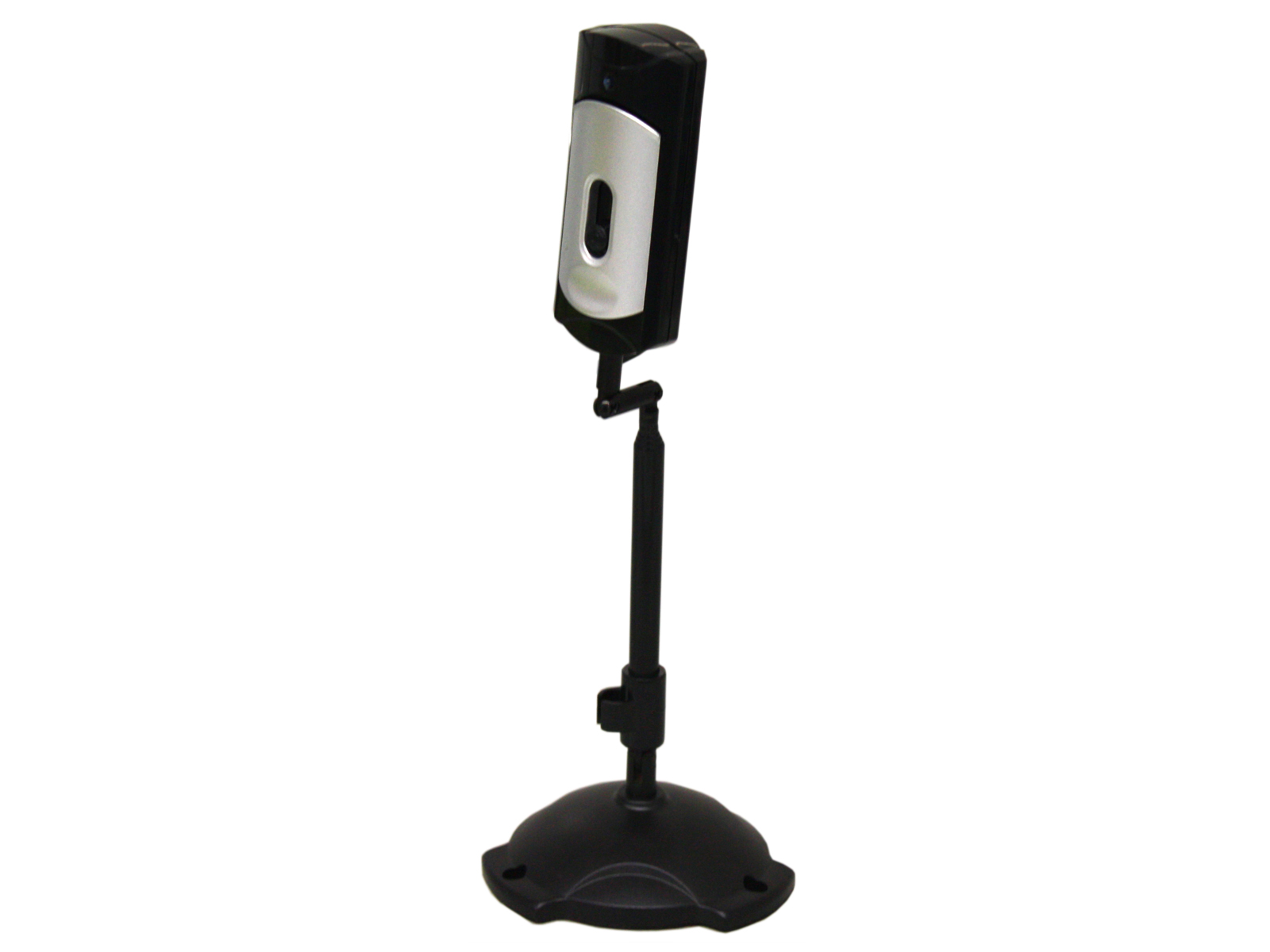 Webcam 1.3MP,<br> height adjustable<br>rotatable +