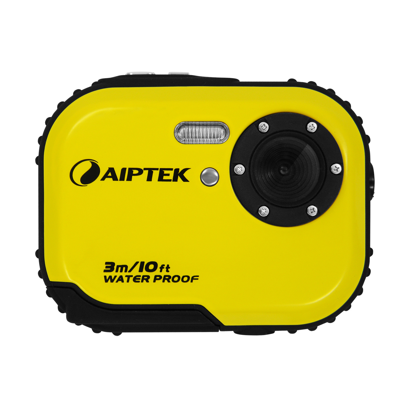 Aiptek Outdoor Camera / Camcorder - waterproof - 3