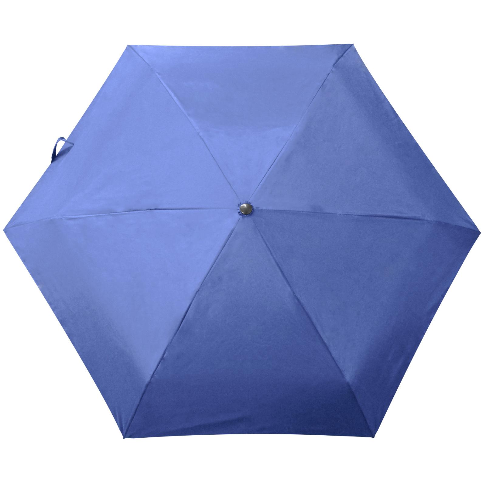 wedo regenschirm rainlight blau mit led licht. Black Bedroom Furniture Sets. Home Design Ideas