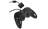 PS2 Playstation 2 Doubleshock Controller, Gamepad Vibration Eaxus
