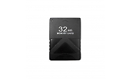 PS2 Playstation2 32 MB Memory Card / Speicherkarte Eaxus