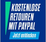 Kostenlose Paypal Retoure