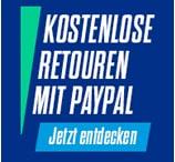 Kostenlose Paypal Retoure