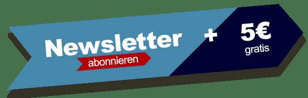Newsletter abbonieren