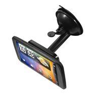 Universal KFZ Handyhalterung 360° fürs Auto sichere Smartphone Montage Eaxus
