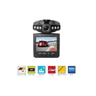 Auto DVR Kamera Dashcam MM308S für Fotos und Videos inkl. Glashalter Manta