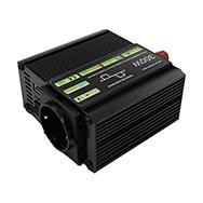 Power Inverter / Spannungswandler für 12V Zigarettenanzünder, 300 Watt, EAXUS