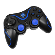 Wireless Android Bluetooth Controller für Smartphone, Tablet, TV Eaxus