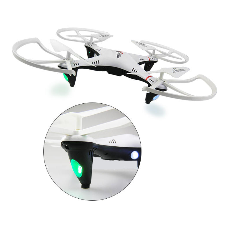rc quadrocopter 2 4ghz drohne r806 mit hd kamera und. Black Bedroom Furniture Sets. Home Design Ideas