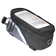 Handy / Smartphone Tasche für's Fahrrad, iPhone 3/4/5, wasserfest Small  EAXUS