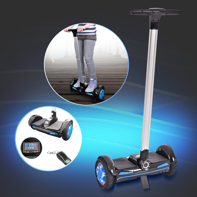 elektro scooter hover smart balance roller elektroroller. Black Bedroom Furniture Sets. Home Design Ideas