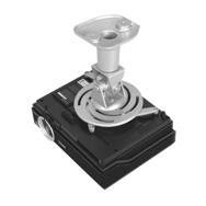 Deckenhalterung für Beamer / Projektoren, drehbar & schwenkbar Eaxus