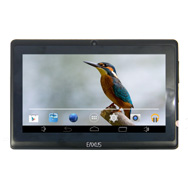 "Tablet PC Android 4, EAXTAB 17,78cm (7""), Quad Core mit WiFi, gebraucht EAXUS"