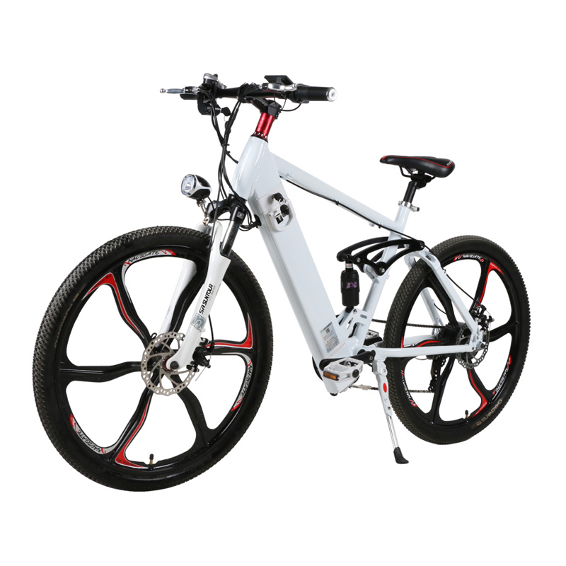 e bike mit shimano 21 gangschaltung 250w motor 25km h 50km. Black Bedroom Furniture Sets. Home Design Ideas