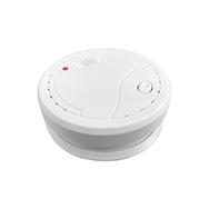 Rauchmelder Siter GS503 mit 85dB Alarm, inkl. 1 Jahresbatterie, Siterwell