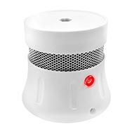 Rauchmelder Tana x5, 85dB Feueralarm für 30qm, inkl. Montagematerial Xeltys