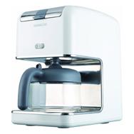 Kaffeemaschine 0,75 Liter Kapazität, 1100W, 27 x 17 x 24,5 cm, weiß Kenwood