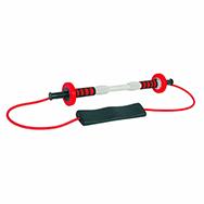 Stamm Bodyfit Multigym Fitnessgerät inkl. Trainings-DVD, Verpackungsschaden