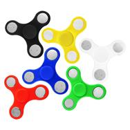 Hand Spinner, Tri Fidget  Anti Stress, bessere Konzentration versch. Farben