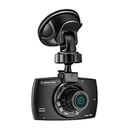 Full HD Dashcam MM313 mit Bewegungserkennung und Nachtmodus, Manta
