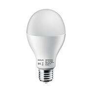 Warmweiße E27 LED Birne, mit 13W und 1.040lm, Energieeffizienzklasse A+ Keja