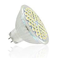MR16 SMD LED Leuchtmittel mit 3,5W, 12V und 280lm in warmweiß, Keja
