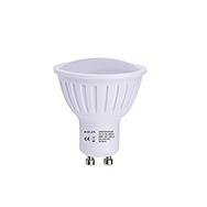 GU10 SMD LED Strahler 3W, Spot mit Energieeffizienzklasse A+, warmweiß, Keja