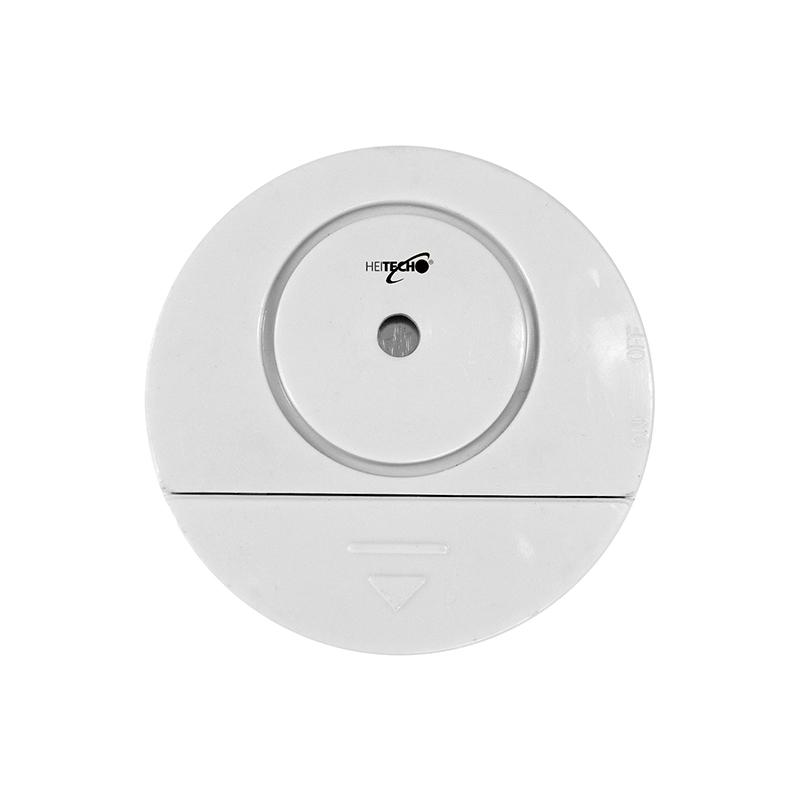 glasbruchalarm mit 90db lautem signal schutz vor einbrechern heitech. Black Bedroom Furniture Sets. Home Design Ideas