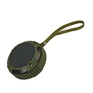 Outdoor Bluetooth 2.1 Lautsprecher mit 5W, spritzwassergeschützt, Apolyne