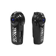 Action Kamera / Bodycam mit Sprachsteuerung, inkl. 4GB Micro SD, Viz Xtreme