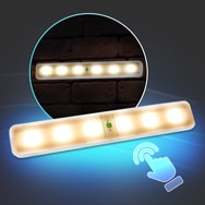 Touch LED-Leuchte warmweiß, 40 Lumen, Smartlight, kabellos, Smartwares