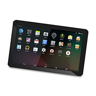 "Denver Tablet TAQ-10253 25,6cm (10.1"") Android 8.1 GO QuadCore schwarz"