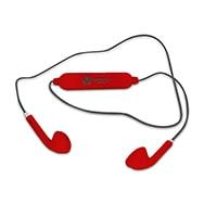 Masca Bluetooth InEar-Headset rot, Mikrofon u. Freisprechfunktion, Yzsy