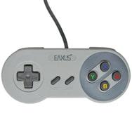 NIN SNES / Super Nintendo Controller 1,5m Eaxus