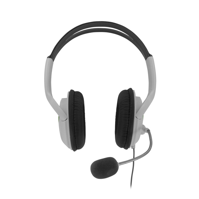 Premium Xbox360 Headset for Live Communication Headphones with ...