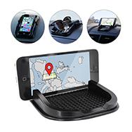 Anti-Rutsch Handy-, Smartphone- und Navi-Halterung für das Armaturenbrett Eaxus